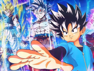 Super Dragon Ball Heroes World Mission: disponibile la demo