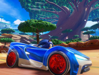 Team Sonic Racing: nuovo video gameplay