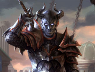 The Elder Scrolls: Legends – Guerra delle Alleanze disponibile