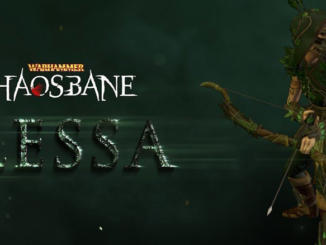 Warhammer: Chaosbane - L'elfo Silvano in video