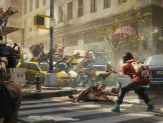 World War Z disponibile oggi per PS4, Xbox One e PC