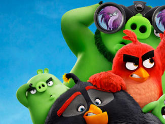 Angry Birds 2 Sneak Peek