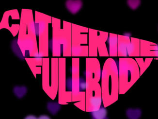 Catherine: Full Body - Disponibile il pre-order digitale