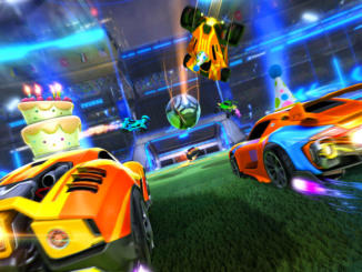 Epic Games acquista Psyonix, lo studio di Rocket League