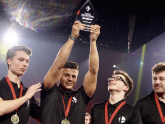European Super Smash Ball Team Cup 2019: i vincitori
