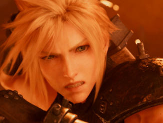 Final Fantasy VII Remake: nuovo teaser traile
