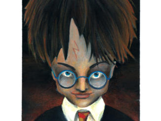 NerdArt | Il Sole Felice presenta Harry Potter