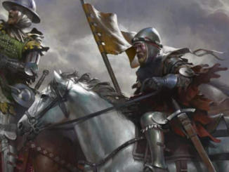 Kingdom Come Deliverance: annunciata la Royal Collector's Edition