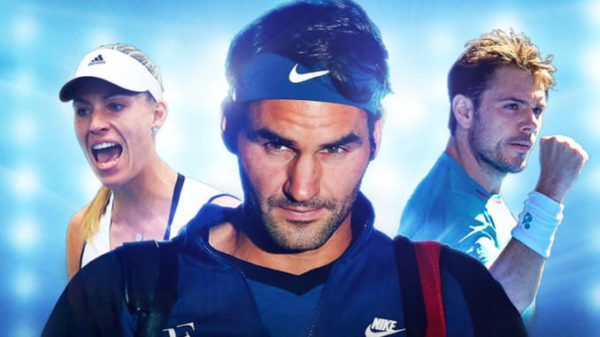 Tennis World Tour Roland-Garros Edition: due campioni si uniscono al roster