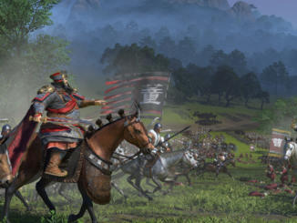 Total War: Three Kingdoms - Un milione di copie su Steam