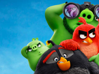 Angry Birds 2 trailer