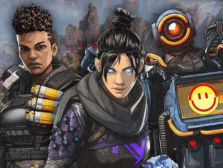 Apex Legends stagione 2