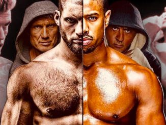 Creed II Recensione