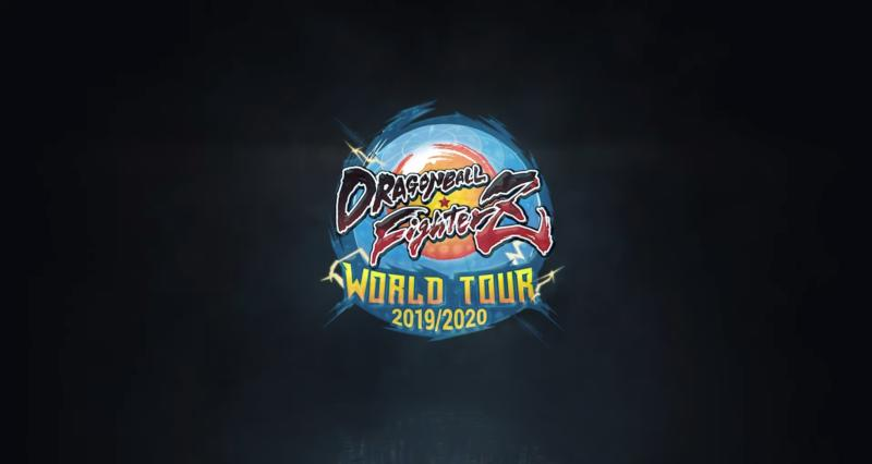 Dragon Ball FighterZ - World Tour 2019/2020: annunciato il secondo torneo