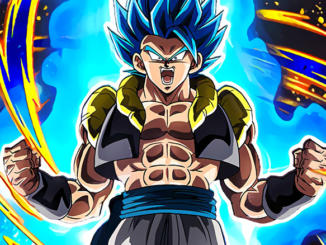 Dragon Ball Super: Broly in home video dal 20 giugno