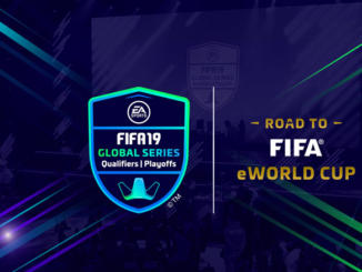 FIFA 19 Global Series: nuovo record di spettatori
