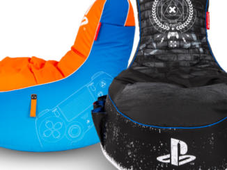 Gamewarez e PlayStation svelano esclusive Beanbag