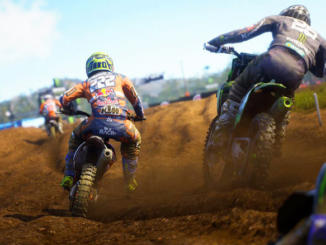MXGP 2019 video gameplay