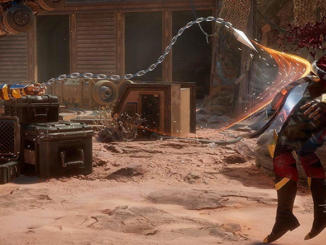 Mortal Kombat 11: disponibile la Kombat League