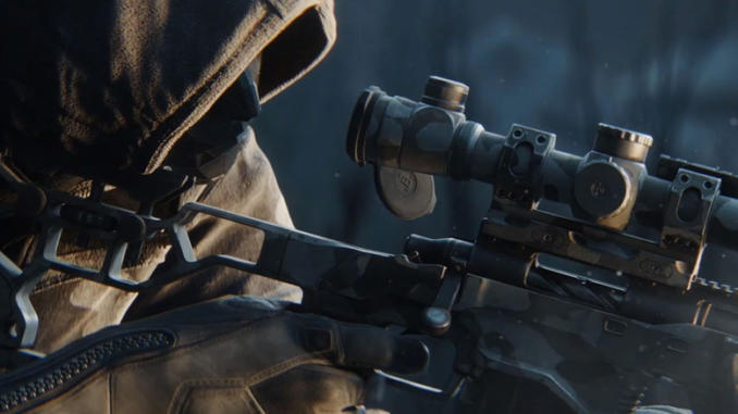 Sniper Ghost Warrior Contracts: il teaser trailer