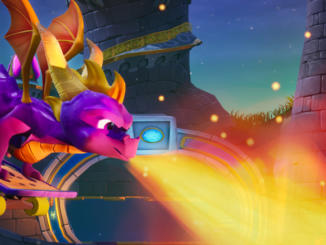 Spyro Reignited Trilogy in arrivo su Switch e PC