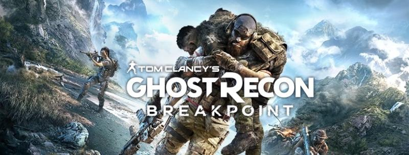 Tom Clancy's Ghost Recon Breakpoint: la Beta arriverà a settembre