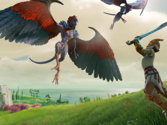 Ubisoft annuncia Gods & Monsters