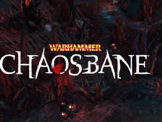 Warhammer: Chaosbane disponibile per PS4, Xbox e PC
