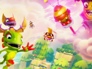 Yooka-Laylee and the Impossible Lair annunciato ufficialmente