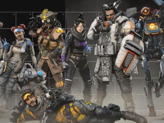 Apex Legends: a settembre il Preseason Invitational