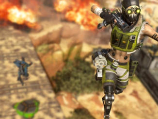 Apex Legends: comincia la Season 2