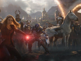 Avengers: Endgame arriva in Home Video