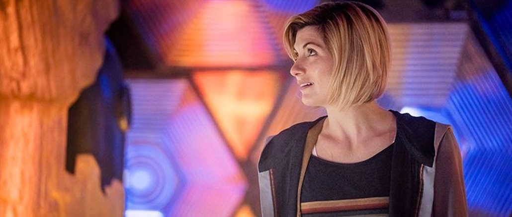 Doctor Who: The edge of time in arrivo su Oculus