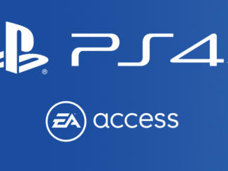 EA Access debutta anche su PlayStation 4