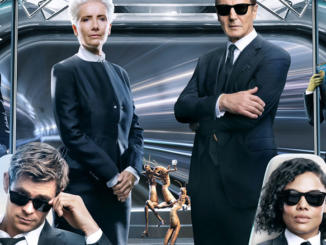 Men in Black International - Recensione