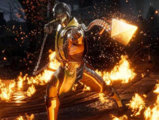 Mortal Kombat 11: disponibile la colonna sonora