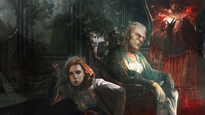 Remothered: Tormented Fathers nei negozi il 31 ottobre
