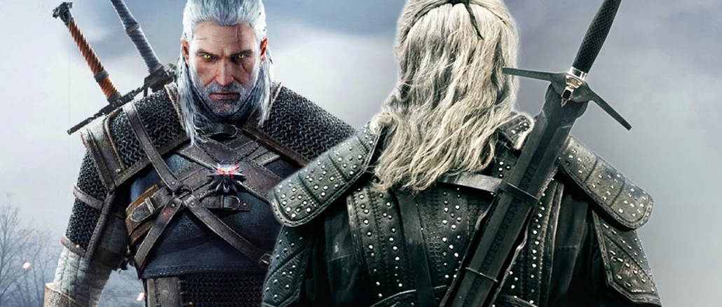 The Witcher: Netflix spiega perché Geralt non ha due spade