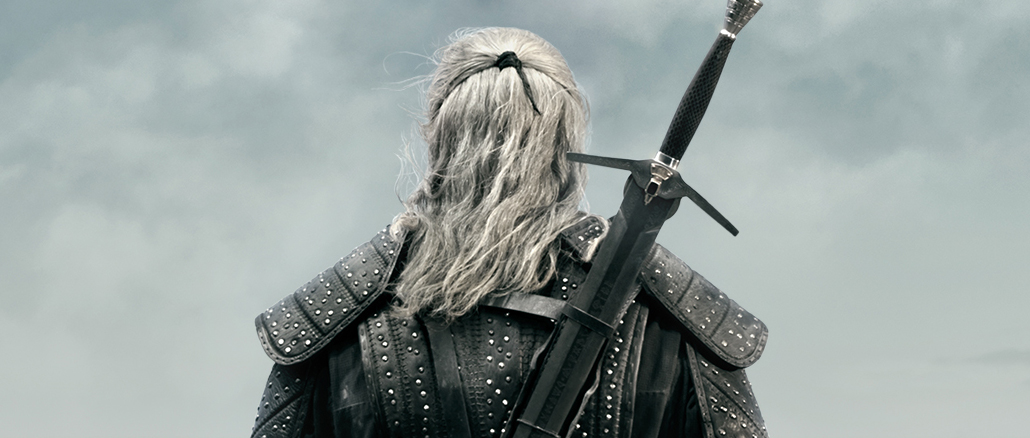 The Witcher: il teaser trailer della serie Netflix