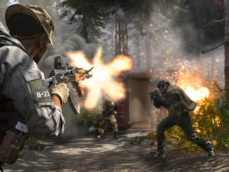 Call of Duty Modern Warfare: presentato il multiplayer