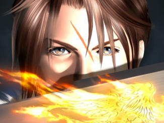 FINAL FANTASY VIII Remastered: la data di uscita