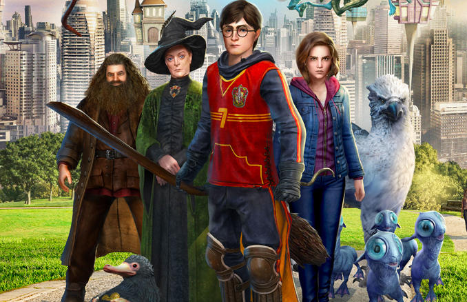 Harry Potter: Wizards Unite Fan Festival - Nuovi dettagli