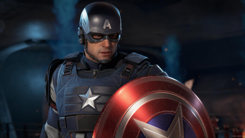 Marvel's Avengers: primo video gameplay ufficiale
