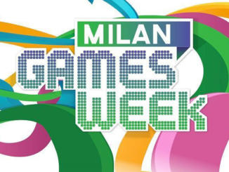 Milan Games Week: Radio 105 è la radio ufficiale