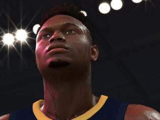 NBA 2K20: accordo con Zion Williamson