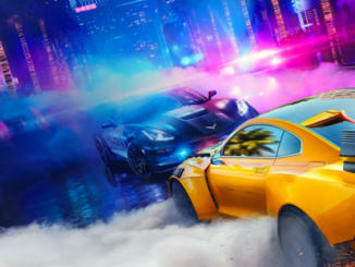 Need for Speed Heat annunciato ufficialmente