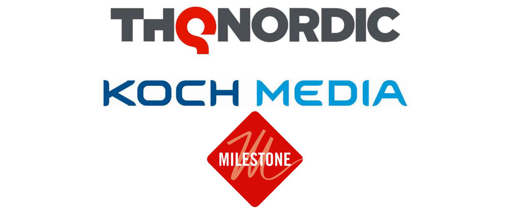THQ Nordic/Koch Media acquisisce lo studio italiano Milestone