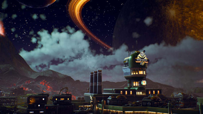 The Outer Worlds in arrivo per Nintendo Switch