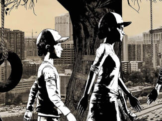 The Walking Dead: The Telltale Definitive Series - Un nuovo trailer