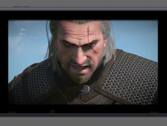 The Witcher 3: la data di uscita per Switch